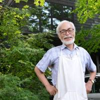 Will another Miyazaki save Japanese cinema from Hollywood?