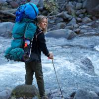 Backpacking women take back the mountains