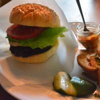 Kiln: Incredible burgers for wagyu lovers and vegetarians