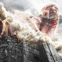 Cannibalism and confusion in live-action 'Attack on Titan'