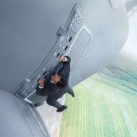 Tom cruises through 'Mission: Impossible — Rogue Nation'