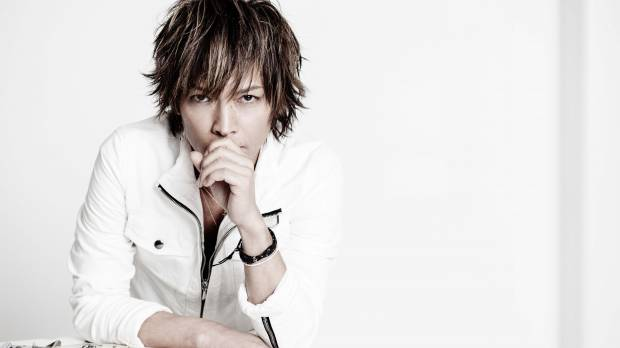 Guitarist Inoran gets personal on 'Beautiful Now'