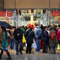 Uniqlo can't survive on bargains alone