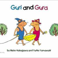 How 'Guri and Gura' became the most famous mice in Japan