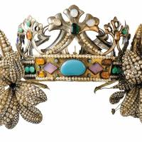 Art nouveau's jewels in the crown
