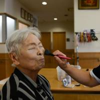 Japan's elderly boomers squeezed to pay more as care facilities struggle
