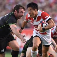 Jones confident Japan can improve before Rugby World Cup