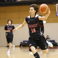 Kurihara sparks Japan women in rout of Taiwan