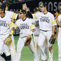 Hawks overcome two deficits to conquer Lions