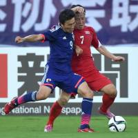 Halilhodzic cracks whip after North Korea defeat