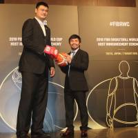 China awarded 2019 FIBA World Cup