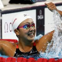 Watanabe ready to lead after worlds success