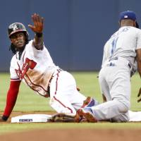 Braves trying to turn back clock to glory days of yore