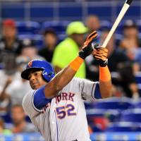 Cespedes lifts revived Mets