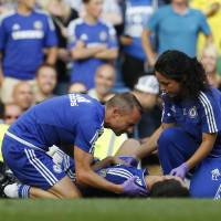 Mourinho's treatment of team doctor a real disgrace