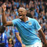 Rampant City romps to win over Chelsea