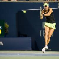 Bencic stuns Serena in Rogers Cup semifinal