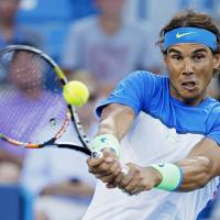 Nadal confident of upturn in form