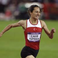 Olympic champion Alptekin stripped of gold for doping