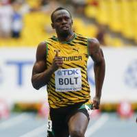 Bolt will face tough tests at worlds