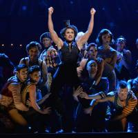 'Pippin' revival takes classic musical to new heights