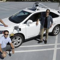 Google's driverless cars log more than 2 million miles, offer unique travel experience