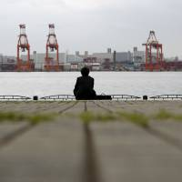 Japan logs trade deficit for fifth month in August
