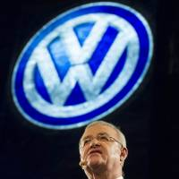 Scandal-hit VW's ex-CEO may get €60 million in payouts