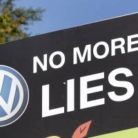 VW scandal exposes cozy ties between Germany's auto industry, government
