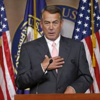 Boehner's departure raises question: Can House be led?