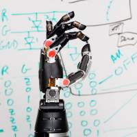 U.S. military develops, tests prosthetic hand that can 'feel' sensations