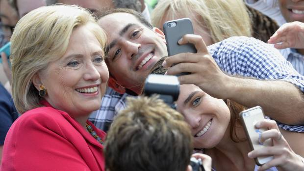 Will emails unravel Clinton candidacy?