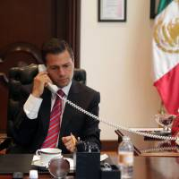 Mexico confirms Egypt forces killed eight nationals in mistaken attack