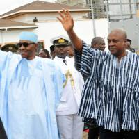 Buhari lashes out at critics, says military has forced Boko Haram to flee to forest