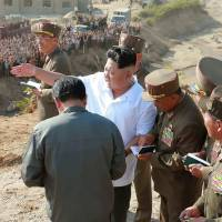 In exchange for reunions, North Korea could seek concessions on reopening resort, launching missile