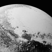 New photos reveal Pluto's stunning geological diversity