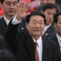 Chinese leaders turn to former Premier Zhu Rongji for advice on economic reform