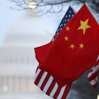 U.S. eyes sanctions against China cyberattacks that hurt firms, expose spies
