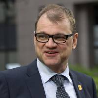 Finnish leader sets example by offering spare house to refugees