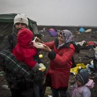 Hungary drops no-man's land 'transit zone' migrant-processing plan amid outcry
