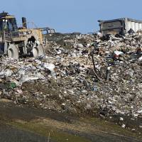 Americans send twice as much trash to landfills than previously thought: study