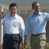 Xi hopes to nurture pro-China allies, big business during U.S. trip