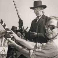 The ballad of Sam Peckinpah is written in blood