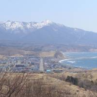 Hokkaido's Mount Apoi added to global geopark list