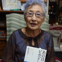 Survivors' memoirs gain new significance 70 years after atomic bombings