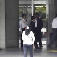 Police raid transport ministry offices after bribery arrests