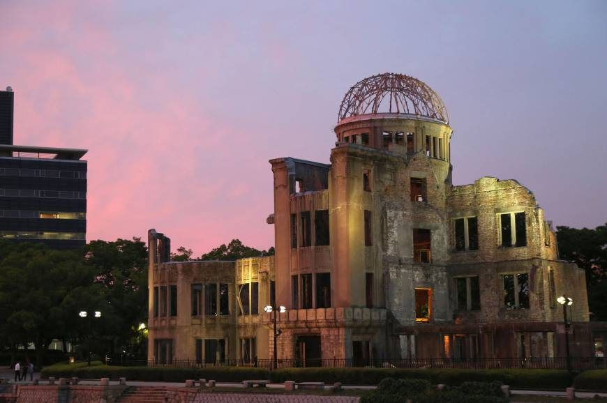 Hiroshima A-bomb museum admission fees to rise next April ...