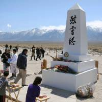 Japanese-Americans recall how war tested loyalties, spurred identity crisis