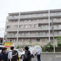 Staff behavior under spotlight at Kawasaki nursing home where three residents died