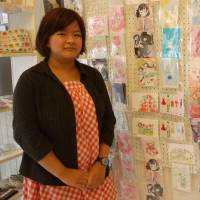 Tokyo craft store meets demand for LGBT rainbow goods hard to find in Japan
